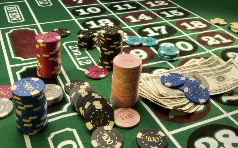 ganar dinero en casinos en línea sin invertir nada