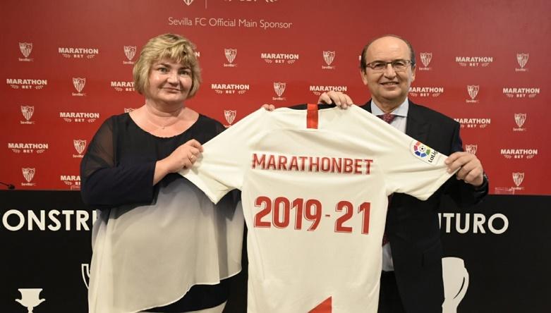 Apuestas deportivas Marathonbet