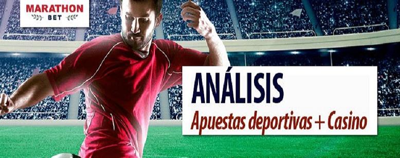 Casino Marathonbet en España