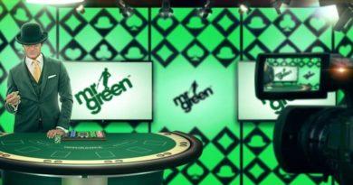 Mr. Green Casino Reseña
