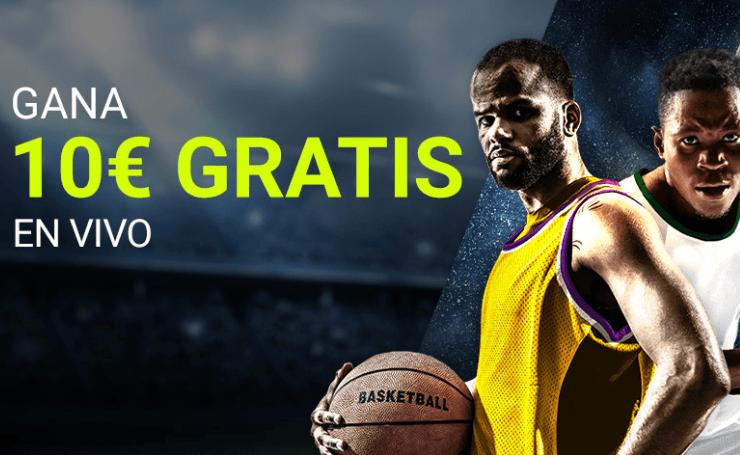 Mercados de Apuestas Deportivas en la NBA España