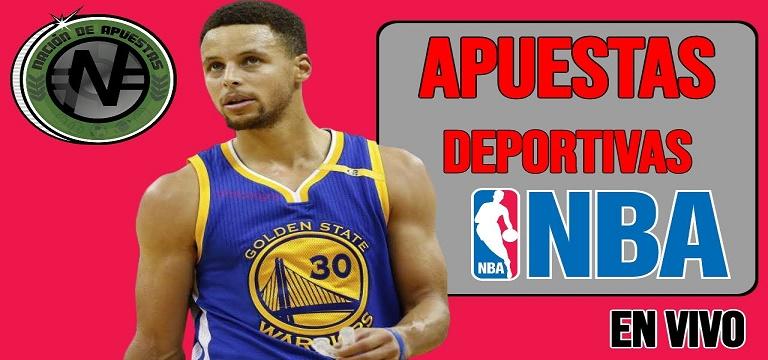 Tipos de Apuestas en la NBA en España