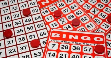 Números calientes del bingo