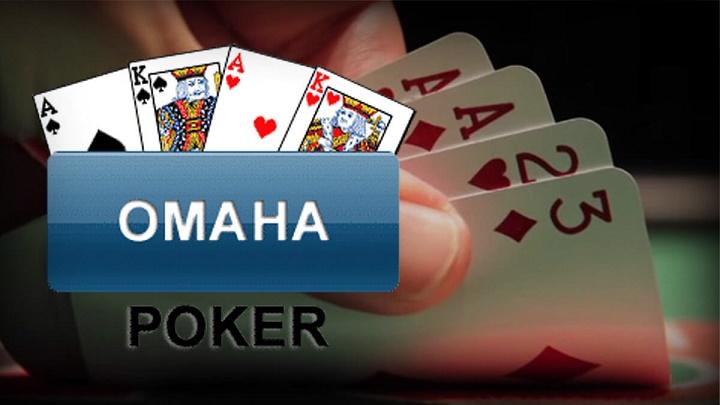 Omaha Póker España