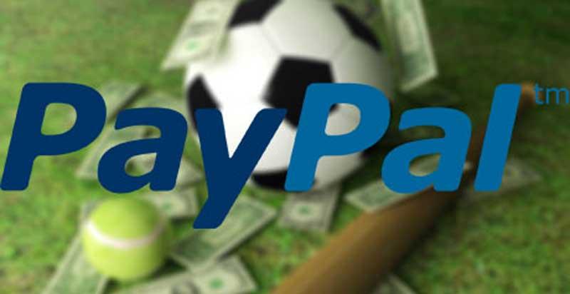Apuestas Deportivas con PayPal en España