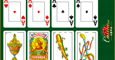 ¿Cómo se juega el Póker con baraja española?