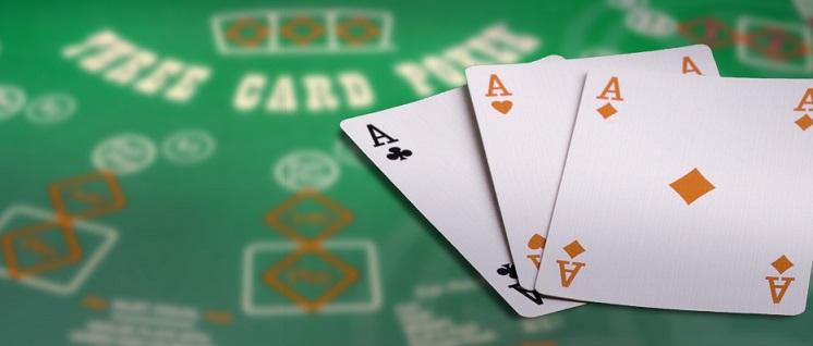 Poker de Tres Cartas