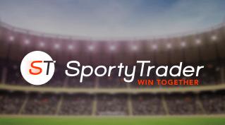 SportyTrader para apuestas de fútbol