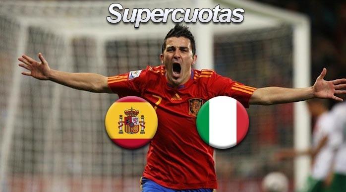 Las supercuotas en España