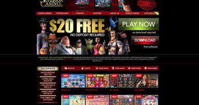 Superior Casino Revisión